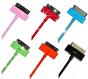USB-KABEL -  TILL IPHONE 4, 4s - USB-KABEL TILL IPHONE  -SVART