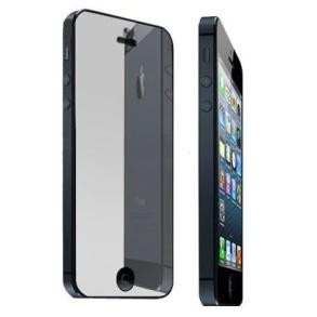 SPEGEL SKYDDSFILM TILL IPHONE 5 - SPEGEL SKYDDSFILM TILL IPHONE 5