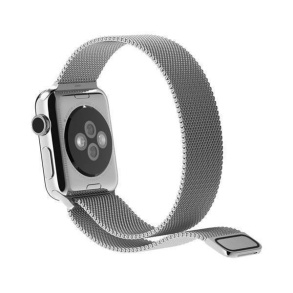ARMBAND MED MAGNETLÅS TILL APPLE WATCH 42mm - ARMBAND MED MAGNETLÅS TILL APPLE WATCH 42mm