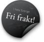 STICKER FÖR HEMKNAPPEN. TILL IPHONE (6-pack)