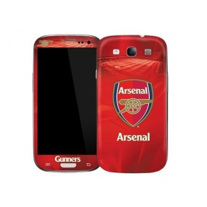 CHAMPIONS LEAGUE SKINS TILL GALAXY S3 - ARENAL