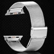 MILANESE ARMBAND TILL APPLE WATCH 42mm
