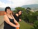 Min syster Marina & Claudia