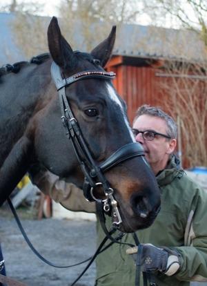 Eskil och Robert, foto: Anders Larsson