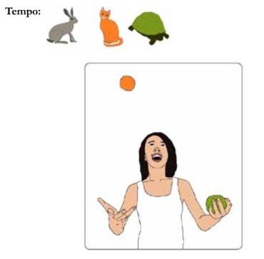 Ur boken 18 smarta rörelser - stärk din hjärna, må bra och nå mål