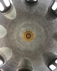 Hedvig Eleonora kyrka. Foto: Torgny Steen