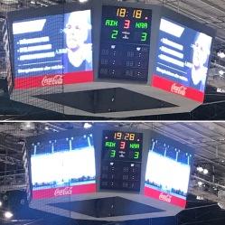 """Torgny Steen - älskar och """"hatar"""" hockey"""