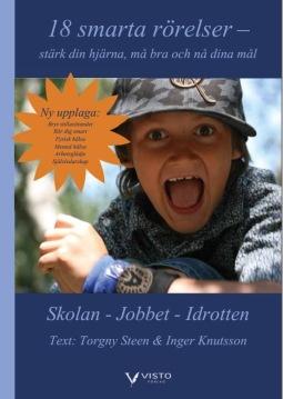 Boken 18 smarta rörelser (2:a upplagan)