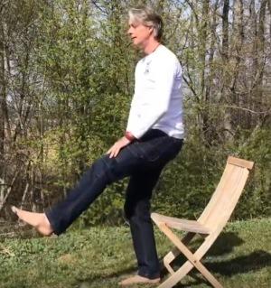 Torgny Steen - Torgnys Torsdagsrörelse