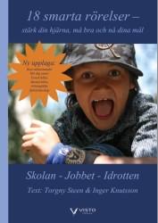 Pausrörelser i skolan - köp 10 böcker och spara 300 kr