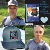 Sprid rörelse och kärlek med Move.Live.Love - Köp kortärmad tröja nu