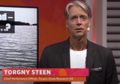 Torgny Steen - Ledarskaps-LOTS, Föreläsare och Författare