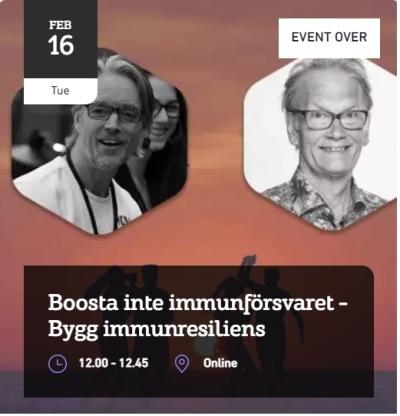 Gästexpert: Peter Wilhelmsson, författare och funktionsmedicinare