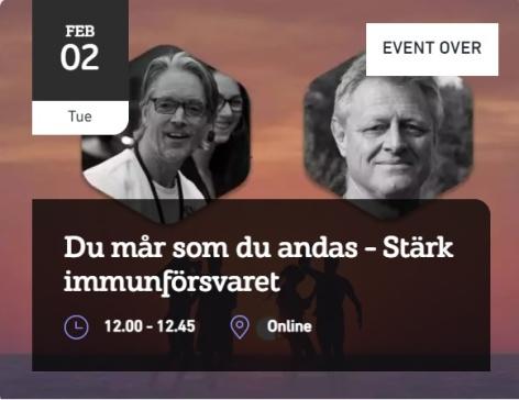 Gästexpert: Anders Lönedal, Psykofysiolog