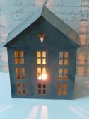 Ljushus i zink