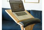 Linnaeus LapTop Desk