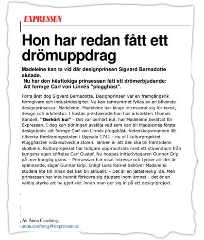 Expressen 2005