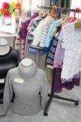 Stickmönster, garner & allt för att hålla er varma i vinter! Välkommen till Hobbyaffären Kuligt i Laholm!