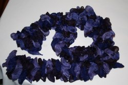 Sticka sjal? Garn, mönster och beskrivningar av höstens sjalar hos Kuligt i Laholm