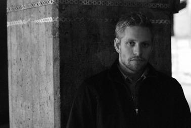 Erik Bolin, Foto: Daniel Wannberg