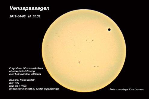 *) Tiden för foto avser lokal (sommar-)tid, för astronomisk jämförelse: UTC 03:39