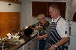 Köksmästare Klas och Birgit