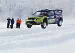 Rally Hopp  - Foto: Göran Thobiasson