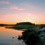 V. 01.Solnedgång