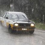 Esab-Rallyt. Laxå 124