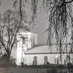 Sophie Hedlund_Fuxerna kyrkan