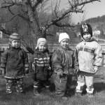 Martti Henttunen_Barn