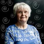 Ulrika Eriksson_Porträtt 1