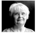 Ulrika Eriksson_Porträtt 2