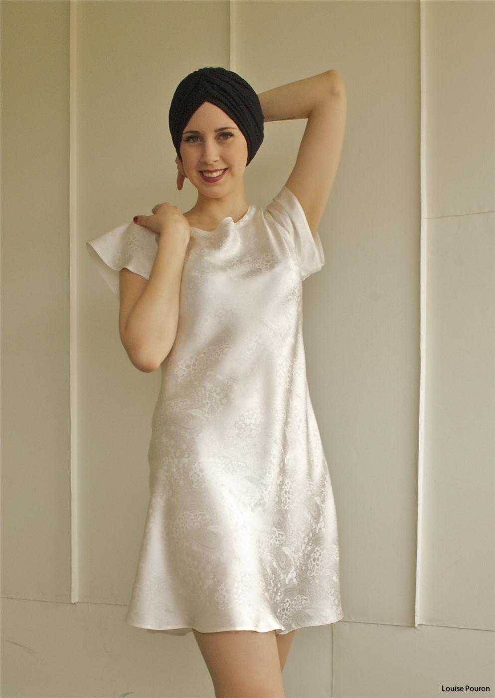 Doris Day klänning