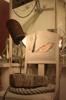 En skopa ovett-lampa