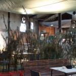 Sopoperan, cafeteria 2008