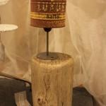 Farfars lampa