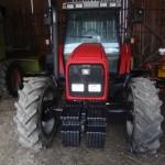 MF 6290 3000 t, årsm -01, hjul 18.4-38 ,14.9-28