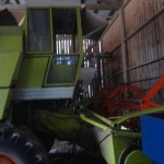 Claas Merkator 75 12 f - 76 2000 t.