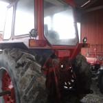 IH 966 -73,2 wd ,5000 t, bra skick