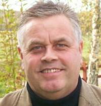 Stig-Arne Johansson