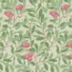 Tapet William Morris - Arbutus - Tapet William Morris - Arbutus Hallon