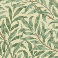 Tapet William Morris - Willow Boughs