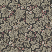 Tapet William Morris - Bramble