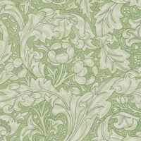 Tapet William Morris - Bachelors Button