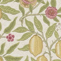Tapet William Morris - Fruit