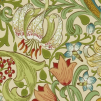 Tapet William Morris - Golden Lily - William Morris Golden Lily Vintage Creme