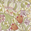 Tapet William Morris - Golden Lily - William Morris Golden Lily Lily
