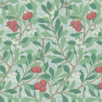 Tapet William Morris - Arbutus