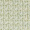 Tyg William Morris - Rosehip - William Morris Rosehip Grön
